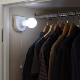 Draaglamp LED Peer (op...
