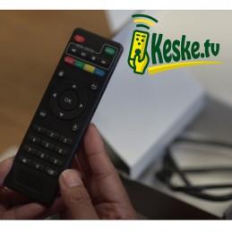 Keske - Android-box met TV11