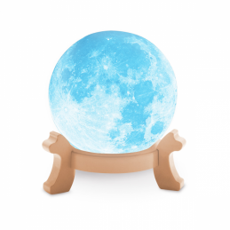 Volle Maan Lamp
