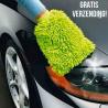 Auto washandschoen (microvezel)