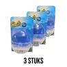 Ambi Pur Flash 55ml (3 stuks) Fresh Water Mint