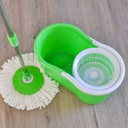 Storm Spin Mop