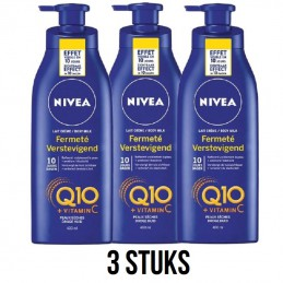 Nivea Q10 Bodymilk -...